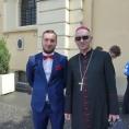 2018 - Diecezjalna pielgrzymka LSO do Rud