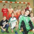 2018 - XVII Mistrzostwa Diecezji w Piłce Nożnej » etap dekanalny