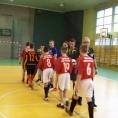 2015 - XIV Mistrzostwa Diecezji w Piłce Nożnej » etap dekanalny