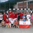 Mecz Macedonia-Polska
