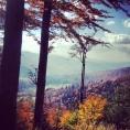 44. Jesień w Szczyrku