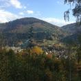48. Jesień w Szczyrku