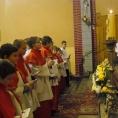 2013 - Uroczystość Chrystusa Króla Wszechświata